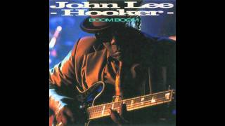 Same Old Blues Again - John Lee Hooker