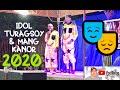 IDOL TURAGSOY & MANG KANOR CEBU TRES GWAPITOS 2020