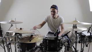 Youngblood - 5 Seconds of Summer - Drum Cover #newmusicfriday