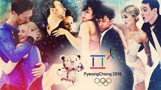 Before PyeongChang 2018. Figure skating. Pairs. Key events.