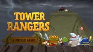 Tower Rangers