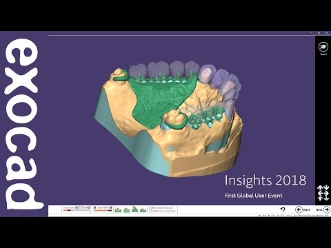 INSIGHTS 2018 pre-recordings: German Software Session Session II thumbnail