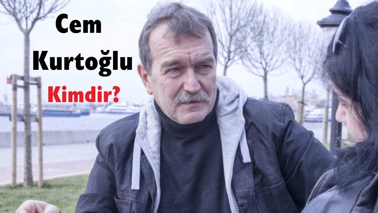 Kurşun Dizi Oyuncusu Cem Kurtoğlu Biyografisi Oynadığı Filmler Ve Diziler