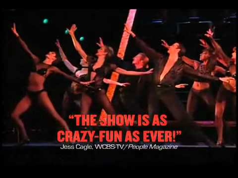 Chicago Broadway Preview