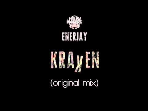 ENERJAY - KRAKEN (original mix)