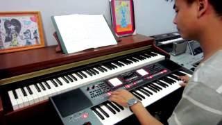 Đàn Organ Roland E- A7 LK Tango Dĩ Vãng -Đạo Làm Con - Nguyễn Kiên