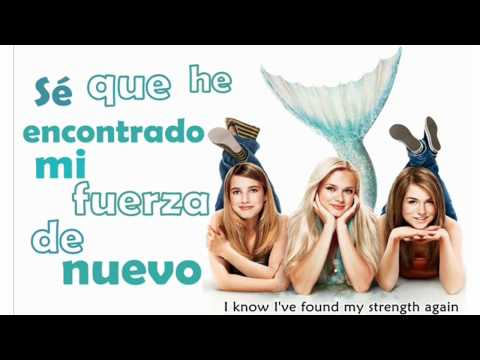 Connected - Sara Paxton (Traducida al Español)