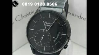 0819 0128 0506 (Xl) pusat jam tangan alexandre christie, toko pusat jam tangan alexandre christie