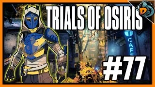 DIRECTO | Trials Of Osiris #77