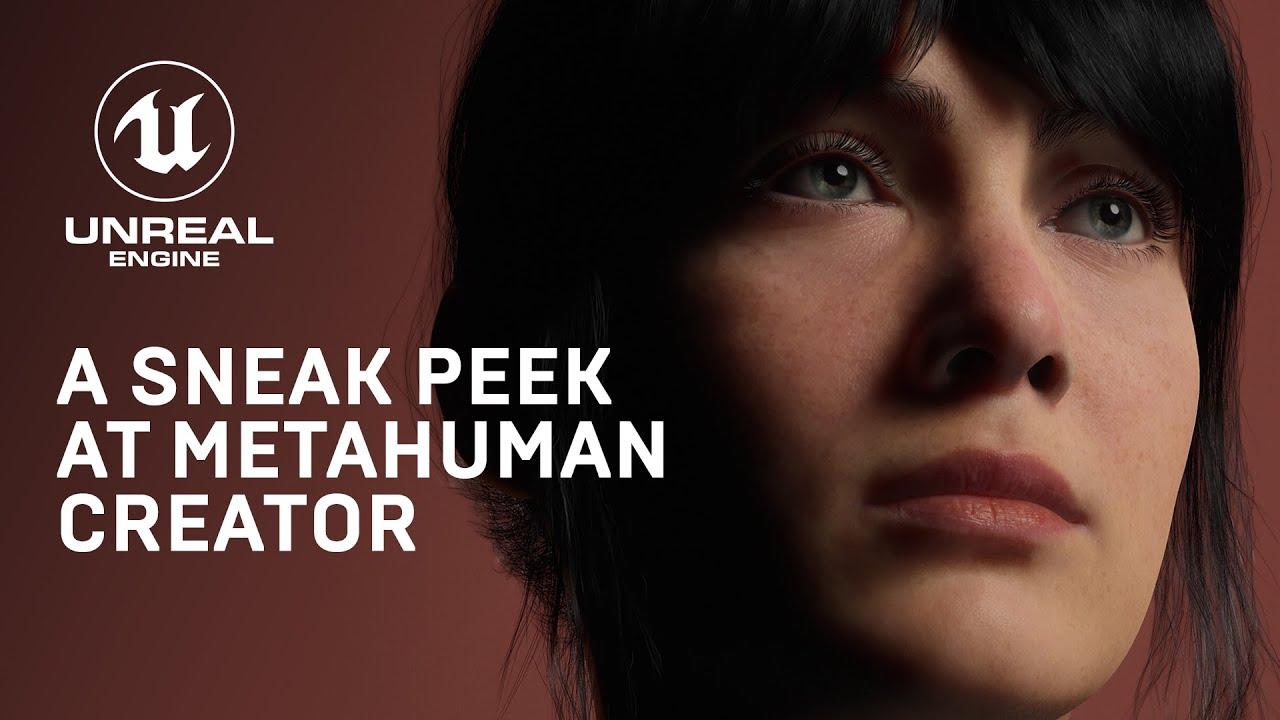 Metahumain par Katia Elkaim
