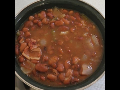 Best Barbecued Beans Recipe