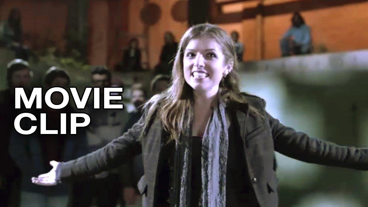 Pitch Perfect Movie CLIP - Riff Off (2012) - Anna Kendrick ...