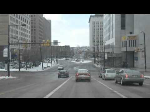 A Dying City: How Youngstown, OH is in a State of Decline