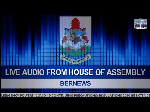 Afternoon Session | House of Assembly on Friday, May 22