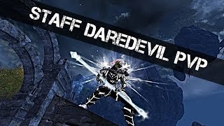 Guild Wars 2 - Staff DareDevil PvP #DMGonly