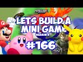 Minecraft Xbox - Lets Build A Mini Game World - 166 - SUPER SMASH BROS!!