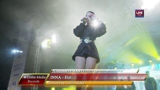 INNA - Hot (Live @ Chisinau) (17.11.14)