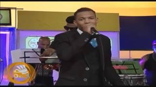 George Franco en el programa de Masa Tv - Para llorar