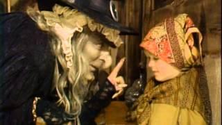 Hansel and Gretel Shelley Duvalls Faerie Tale Theatre