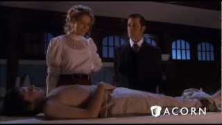 Murdoch Mysteries, Season 4 clip