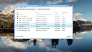 Windows 8 Tips Trucos Secretos  - 26 Eliminar Agregar Programas en el Inicio de Windows