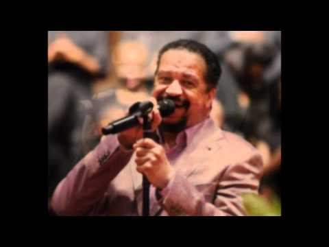 Richard Smallwood (Live) I Love the Lord & Center of My Joy
