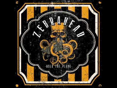 Zebrahead - Down Without a Fight