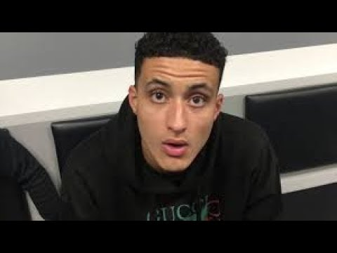TICKETtv REACTS TO KYLE KUZMA LEADING THE LAKERS IN SCORING VS. WARRIORS!