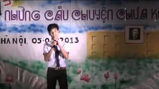 Hát về cây lúa hôm nay- Hoàng Dương K57QLC - Đại Học Nông Nghiệp Hà Nội