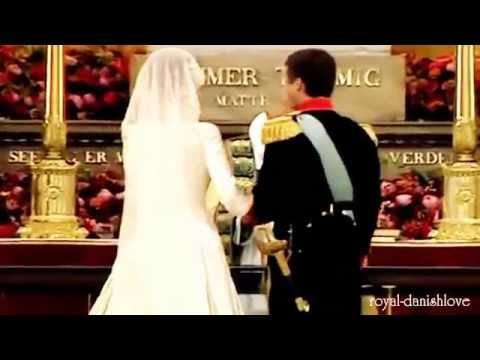 Frederik and Mary of Denmark - 11th Wedding Anniversary