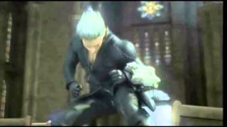 Trailer Italiano Final Fantasy VII Advent Children