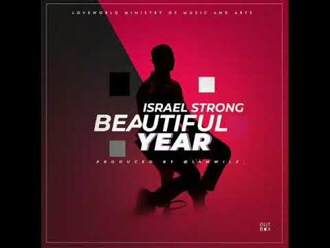 Beautiful Year (Audio) #IsraelStrong