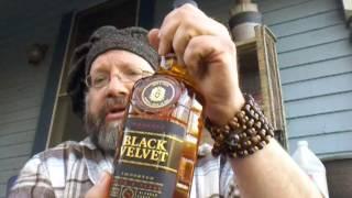 видео black velvet виски цена