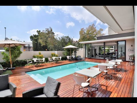 2 Bed Apartment to rent in Gauteng | Johannesburg | Sandton And Bryanston North | Hyde  |