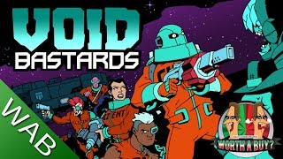 Void Bastards Review - Worthabuy?
