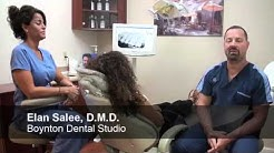 Dental and Gum Care | Boynton Beach, FL | Elan Salee, DMD | Boynton Dental Studio