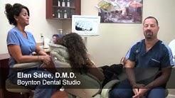 Dental and Gum Care | Boynton Beach, FL | Elan Salee, DMD | Boynton Dental Studio