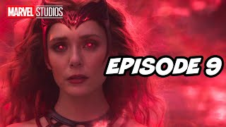 Wandavision Episode 9 Finale TOP 10 Breakdown and Marvel Ending Explained