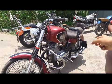 Dochaki CUSTOM Motorcycles CUSTOMIZED Cafe Racer Modifier in Pune in Best Rates