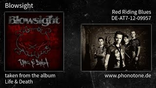Blowsight - Life & Death - Red Riding Blues [DE-AT7-12-09957]