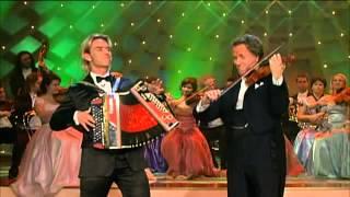 Andre Rieu & Florian Silbereisen - The Irish Washerwoman 2008