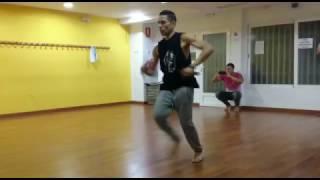 Pasos libres con clave (salsa cubana) - Leo Martínez
