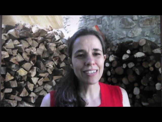 Marta Pi Peret - Bizi Bide Retratos / Erretratuak - 2021 (Parte 2 - Bigarren atala)