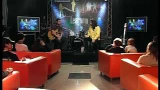 Михаил Лисов ч. 3 - Learnmusic 11 янв 2009- урок игры на гитаре