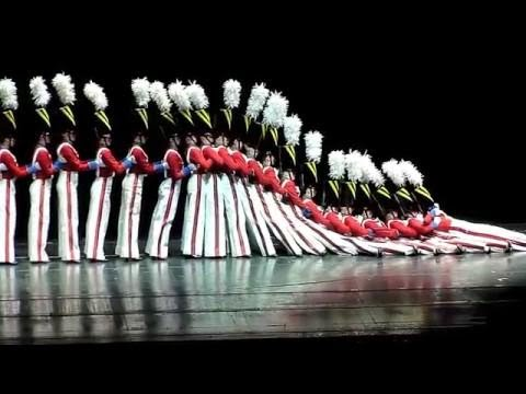 Rockettes - Toy Soldiers