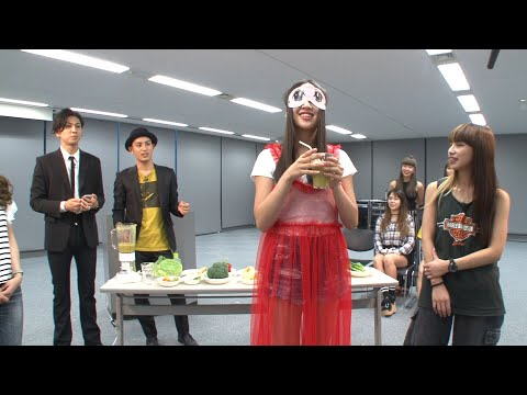 avex女性アーティストが大集結して特技披露!井澤勇貴も驚愕のlolの特技って?