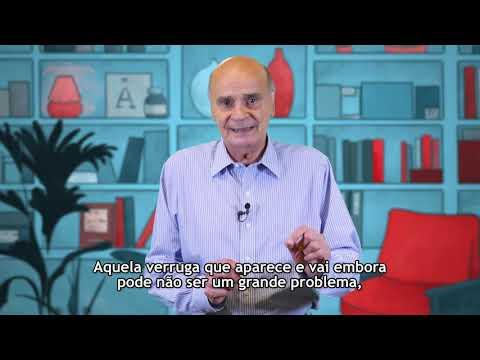 Sífilis - Dr. Drauzio Varella - Momento Viva Saúde