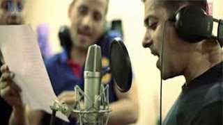 Salman Khan To Sing Two New Songs For Upcoming Film Hero!