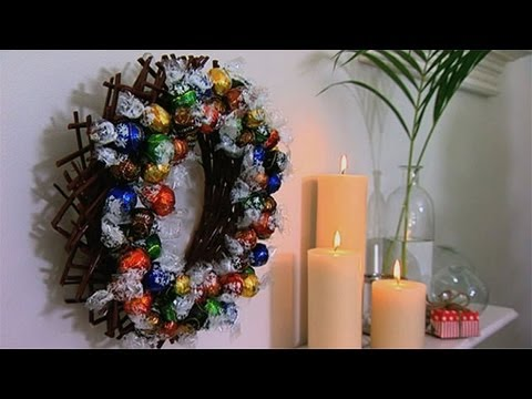 Better Homes And Gardens - How To Make Edible Christmas Decorations