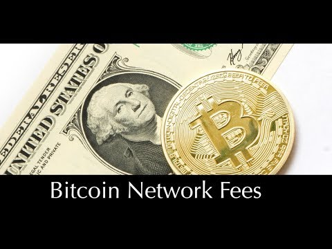 Avoid Bitcoin Network Fees? Alternatives And Work Around
